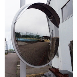 (Stainless Steel) Safety Mirror EA724ZT-21