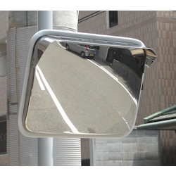 (Stainless Steel) Safety Mirror EA724ZT-26