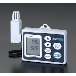 Temperature Humidity Data Logger EA742GC-2
