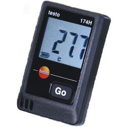 Temperature Humidity Data Logger EA742GC-5