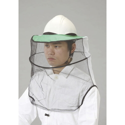 Bee Net (Hard Hat-Attached Type) EA768H-2