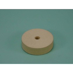 Felt Wheel (75mm) EA818-313