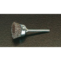 Cup Brush (3mm) EA819AL-14