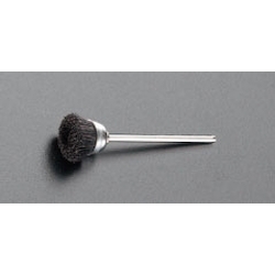 Pig Bristle Cup Brush (3.2mm Shaft) EA819AL-34