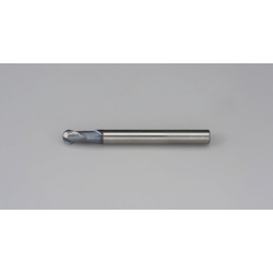 [AlCr Coat] Carbide Ball End Mill EA824RE-3.0