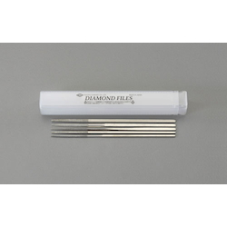 Diamond Precision File Set (5 Pcs) EA826SA-5