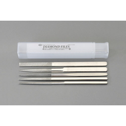 Diamond Precision File Set (5 Pcs) EA826SE-5
