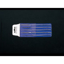 Diamond Precision File Set (5 Pcs) EA826VD