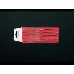 Diamond Precision File (5 Pcs) EA826VE