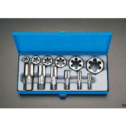 Tap Hexagonal Die Set (PT) EA829M-50