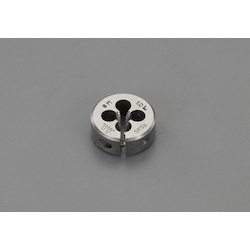 Circle Dice (For Left Thread・25mm Diameter) EA829MW-10B