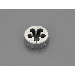 Circle Dice (For Left Thread・38mm Diameter) EA829MW-116