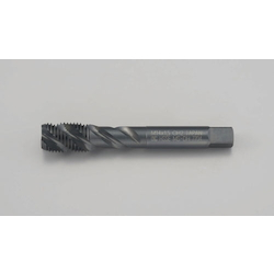 Spiral Tap [for Soft Steel and Deep Holes] [Vapor Treatment] EA829SF-16B