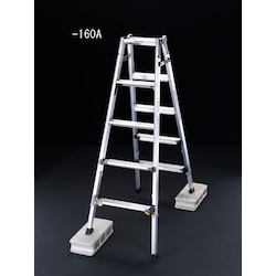 Telescopic Stepladder/Ladder (Wide Step) EA903AD-190A