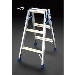 Non-Slip Stepladder (Wide Step) EA903AM-22