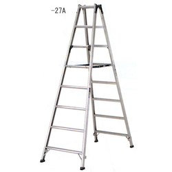 Wide-step Stepladder EA903AM-28A