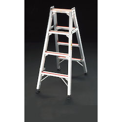 Wide-step Stepladder EA903V-1