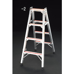 Wide-step Stepladder EA903V-2