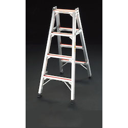 Wide-step Stepladder EA903V-3