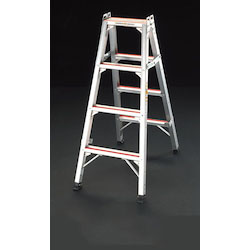 Wide-step Stepladder EA903V-4