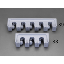 Mop Hanger [with 6 Holders] EA928AB-88
