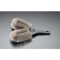 Heart-shaped Brush for Telescopic Handle EA928C-26