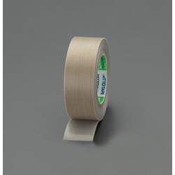 [Impregnated Fluorine Resin] Glass Cloth Adhesive Tape EA944NY-25