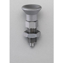 Index Plunger [Double Nut] EA948DD-81