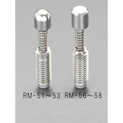 [Stainless Steel] Spring Ejector Pin EA949RM-51