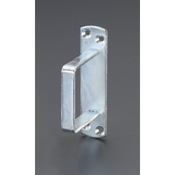 Bar Bolt Catch with Base (Steel) EA951B-77