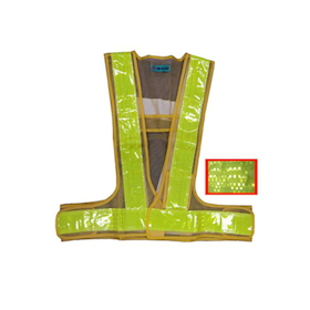 Led Safety Vest EA983R-14A