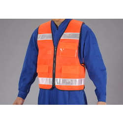 Crime Prevention Vest EA983R-37