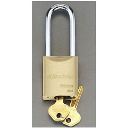 [High-security] Padlock EA983SC-10L