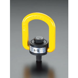 Swivel Hanging Ring [Screwed Type] EA987GJ-7
