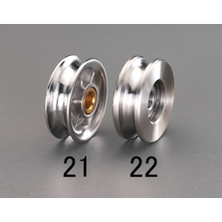 Sheave with Bearing EA987HR-22