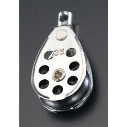 [Stainless Steel] Pulley Block EA987S-2