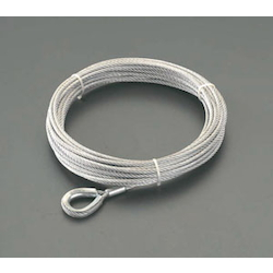 Wire for Hand Winch EA989S-5