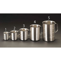 [Stainless Steel] Measuring Cup EA991KR-4