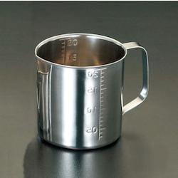 [Stainless Steel] Measuring Cup EA991KS-0.4