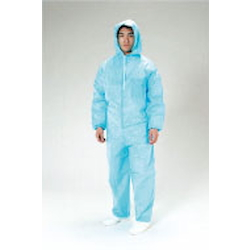 Disposable Protective Suit EA996AZ-33