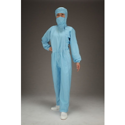 Workwear for Cleanroom with hood EA996DC-13