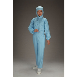 Workwear for Cleanroom with hood EA996DE-13