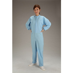 Cool Workwear for Cleanroom EA996DF-2
