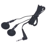 In-Ear Headphones DR-7