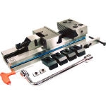 Precision Modular Machine Vise
