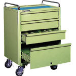 Tool Wagon (Single-Sided Specification)