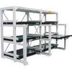 """Slider Rack N Series"" (2,000 kg/Rack)"