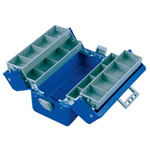 Large Capacity Tool Box