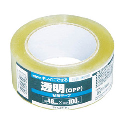 OPP tape Thickness 0.051 mm