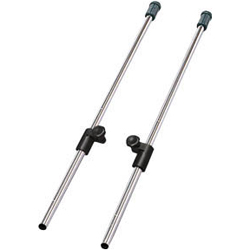 Optional Parts for Metal Rack Tension Pole